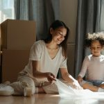 Parent Relocate With a Child